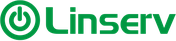 Logo of Linserv Consulting AB
